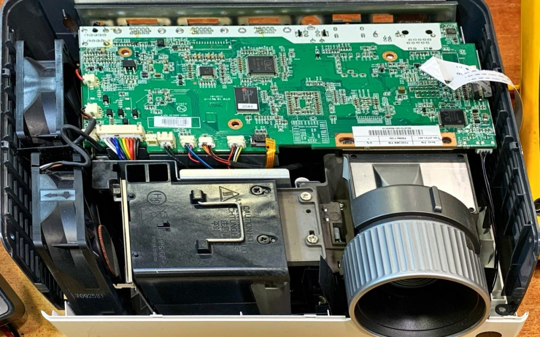Επισκευές οπτικοακουστικών συστημάτων